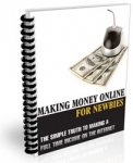 Making Money Online for Newbies